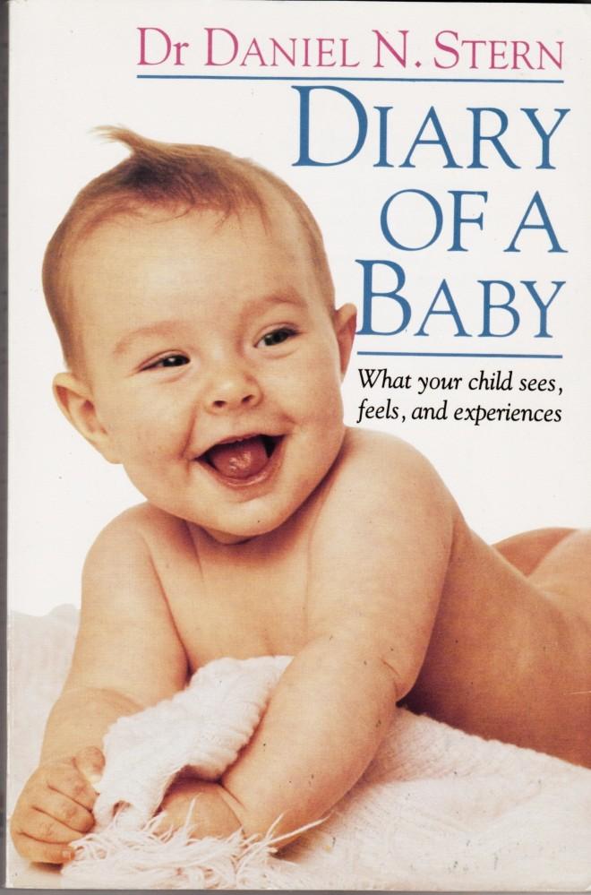 Traduzione EN > IT, Un frammento dal libro di Dr. Daniel N. Stern DIARY OF A BABY (1/4)