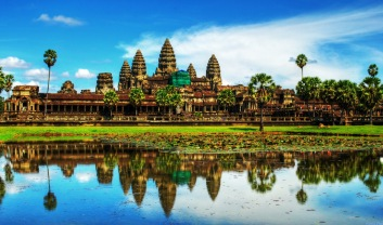 Angkor-Wat-Archaeological-Park