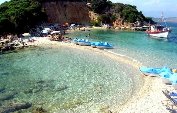 Vi presento Saranda - Traduzione AL>IT Articolo sul turismo (5/6)