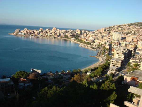 Vi presento Saranda - Traduzione AL>IT Articolo sul turismo (1/6)